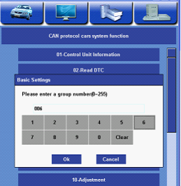 How to reset Volkswagen throttle   FCAR Tech USA